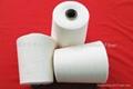 珠力牛奶蛋白纖維紗線