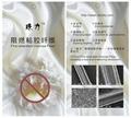 珠力阻燃粘胶纤维 2