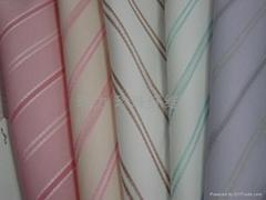 珍珠纖維面料