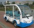 电动旅游观光车价格实惠