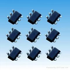 LESD9D5.0CT5G静电二极管SOD-923