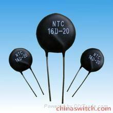 NTC10D-15热敏电阻 NTC热敏电阻