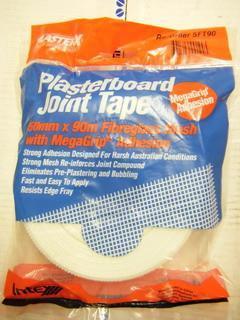 Fiberglass Joint Tape (Easy Tape) 1
