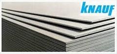标准纸面石膏板