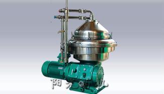 碟式重油分離機系列DHC 1