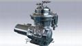 碟式重油分離機系列DHC 2