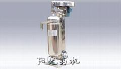 生物冷凍型分離機
