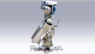 生物冷凍型分離機 2