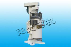 生物冷凍型分離機 4