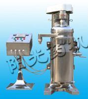 生物冷凍型分離機 5