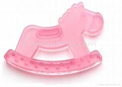 Horse Design Baby Teethe