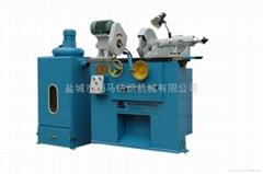 SA802GA型磨塑膠皮輥機(橡塑磨床)