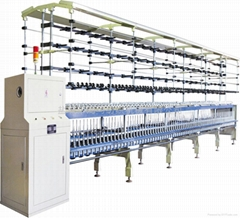 GA293-B Weft Winding Machine