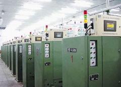 HMX系列細紗機變頻改造裝置