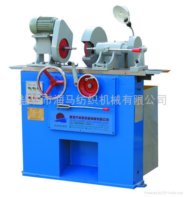 SA802G型磨塑胶皮辊机(橡塑磨床/皮辊磨床) 1