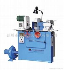 SA804-A型磨塑胶皮辊机(橡塑磨床)