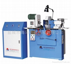 Model SA804B Roller & Rubber Grinding Machine
