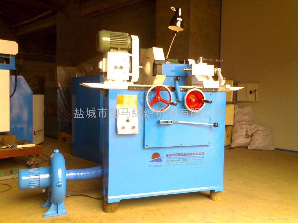 SA804-A型磨塑胶皮辊机(橡塑磨床) 3