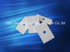 wear resistant Alumina ceramic tiles