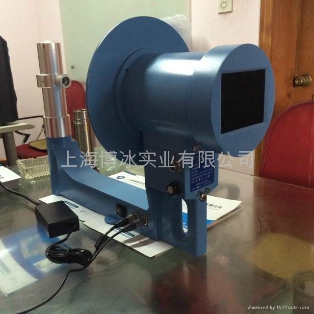 铸件气泡无损检测仪 1