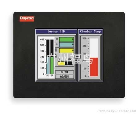 DAYTON公司PLC控制器, 触摸屏, I/O模块 2