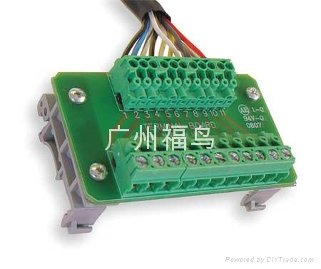 DAYTON公司PLC控制器, 触摸屏, I/O模块 5
