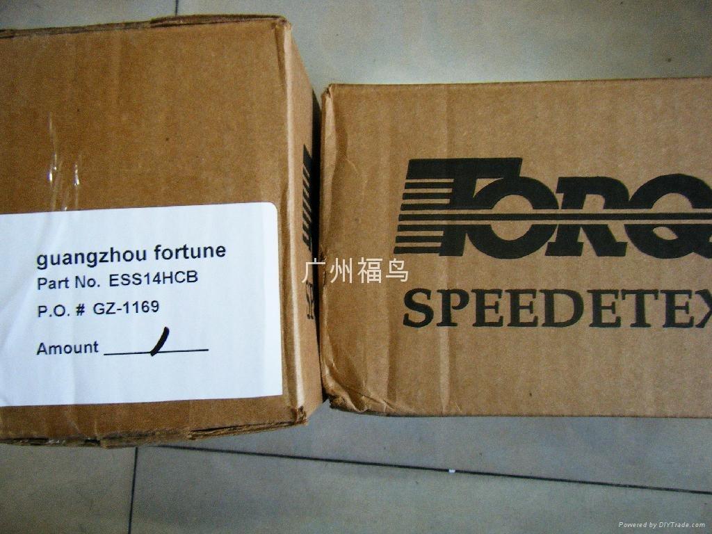 TORQ超速开关, 型号: ESS-14HCB