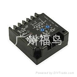 ICM CONTROLS控制器, 時間繼電器 7
