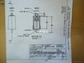 AIRPOT气缸, 型号: 88664-1
