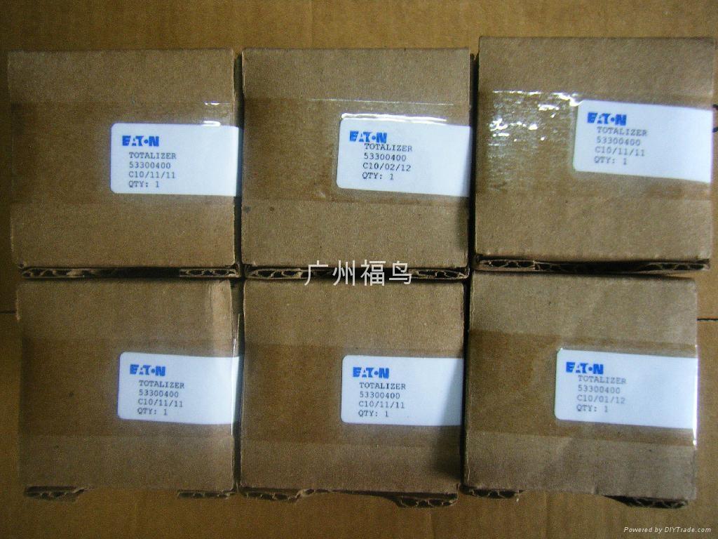 现货供应DURANT(EATON)计数器(53300400) 10