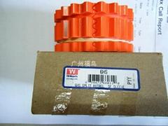 现货供应TB WOODS联轴器用橡胶块, 弹性体(6HS)