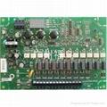現貨供應AMETEK NCC脈衝除塵控制器, 時序控制板(DNC-T2010-R20) 9
