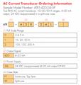 供應NK TECHNOLOGIES電流傳感器(ATR1-420-24L-SP) 7