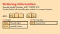 供應NK TECHNOLOGIES電流互感器(AS1-NOU-CC) 6