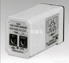 供应KYORITSU共立继电器(SVS-DC24V-T1)