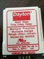 供应DAYTON时间继电器(6A855) 6