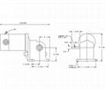 DAYTON电机, 马达, 型号: 1LRA9