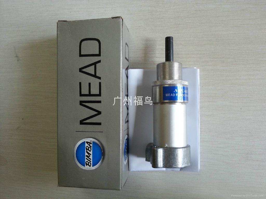 MEAD气缸, 型号: V1X12