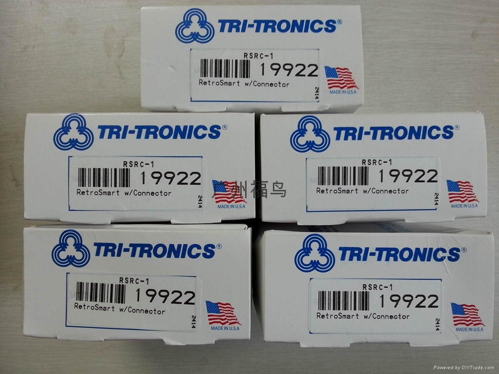 TRI-TRONICS传感器, 电眼, 型号: RSRC-1