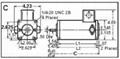 现货供应DAYTON电机, 马达( 4Z528, 4Z528D, 4Z528B)