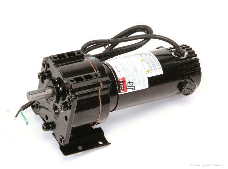 DAYTON电机, 马达, 型号: 4Z129