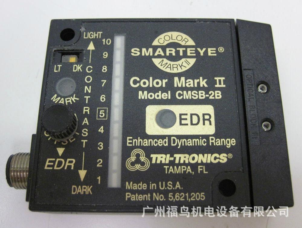 TRI-TRONICS传感器,  光电开关, 型号: CMSB-2BF1