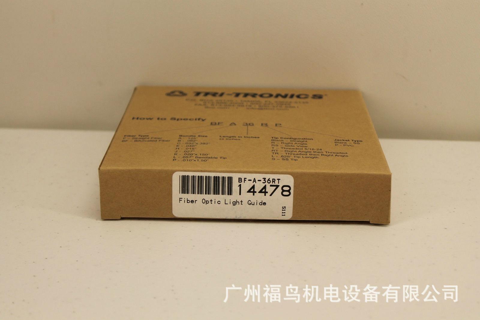 TRI-TRONICS光纖, 型號: BF-A-36RT