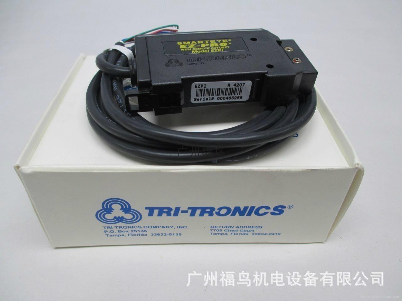 TRI-TRONICS傳感器, 光電開關, 型號: EZPIF4