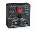ICM CONTROLS控制器, 時間繼電器 6