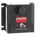 DAYTON电机速度控制器, 驱动器, 变频器 6