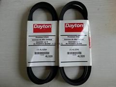 DAYTON三角带 同步带 皮带