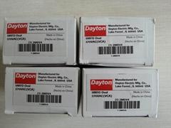 DAYTON电容, 碳刷