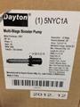 DAYTON离心泵, 增压泵, 叶轮泵, 水泵 6