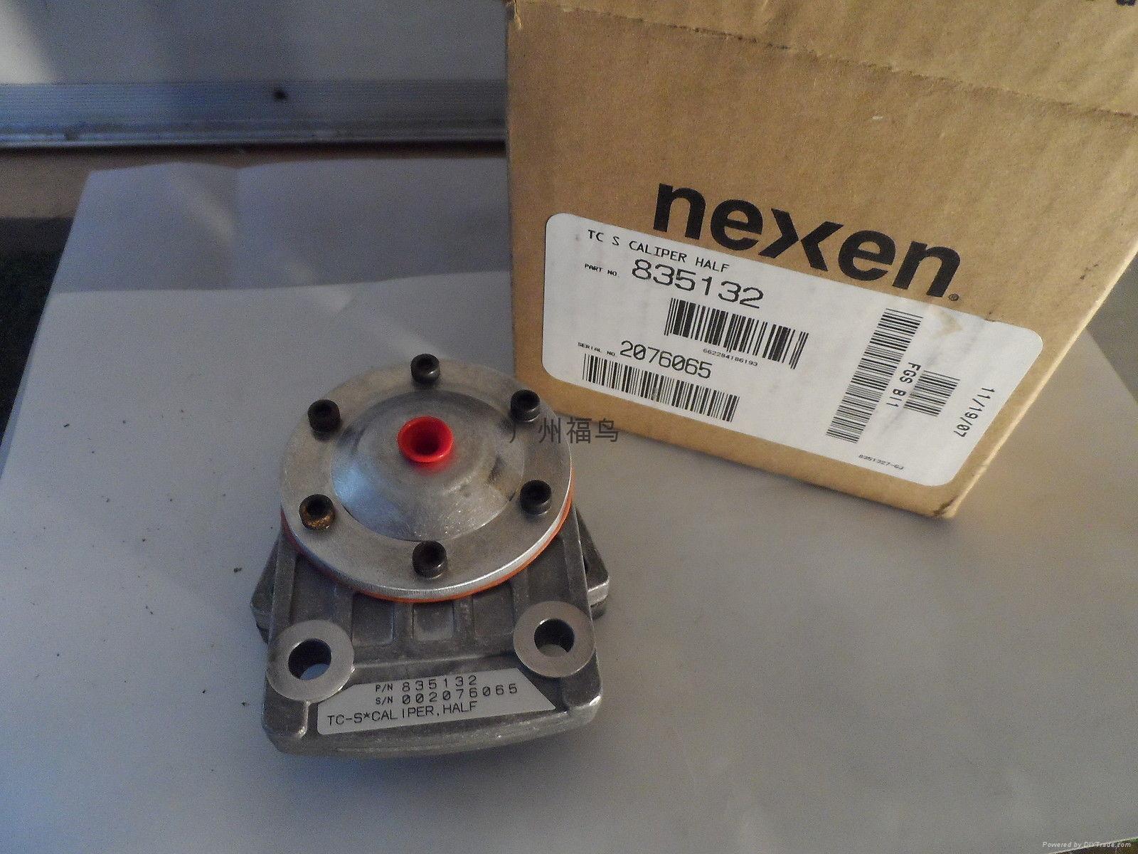 NEXEN离合器, 刹车, 维修包, 摩擦片 2